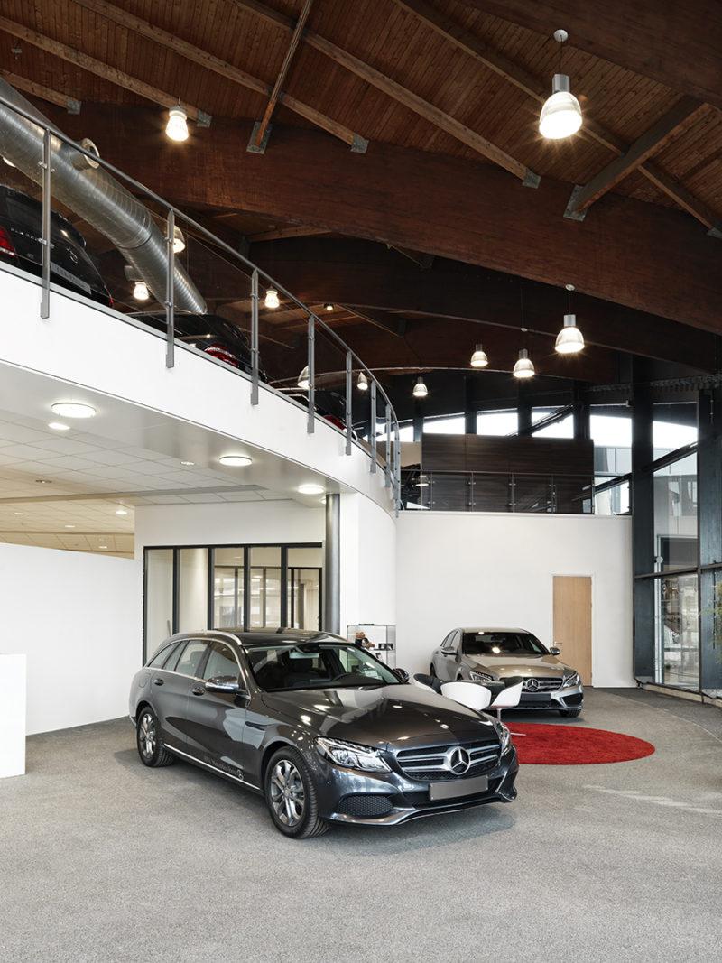 ASV Mercedes Benz
