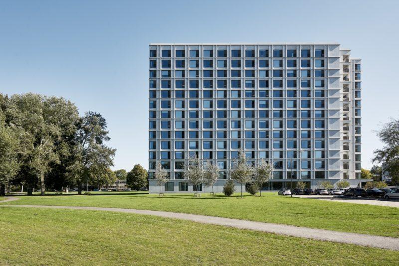 Studentenhuisvesting Aurora genomineerd voor Dirk Roosenburgprijs 2017