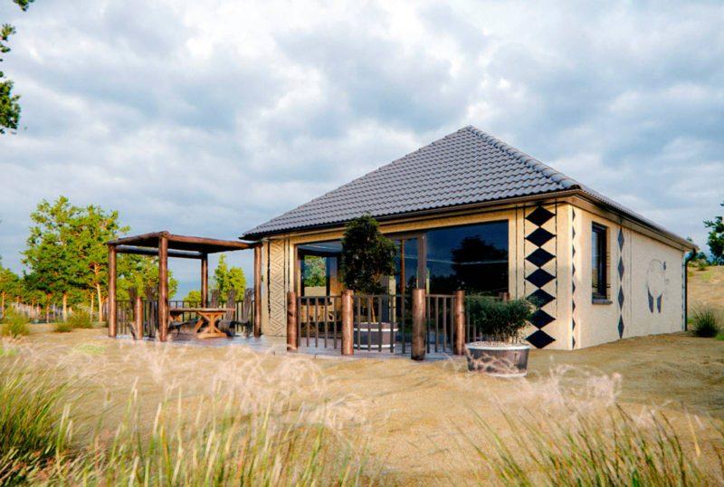 Safari Resort Beekse Bergen onthult eerste lodges