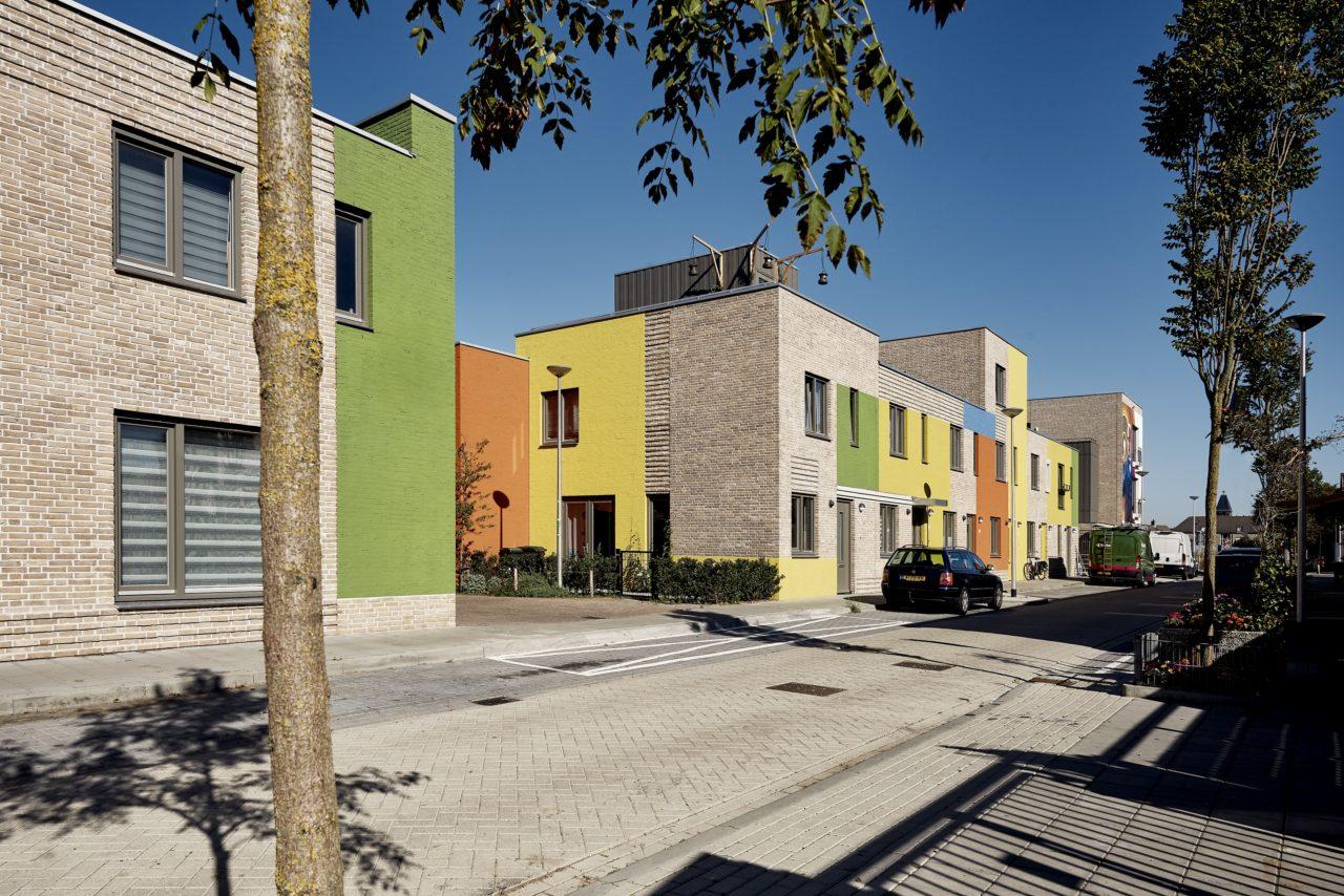 Plan Celsius, Eindhoven
