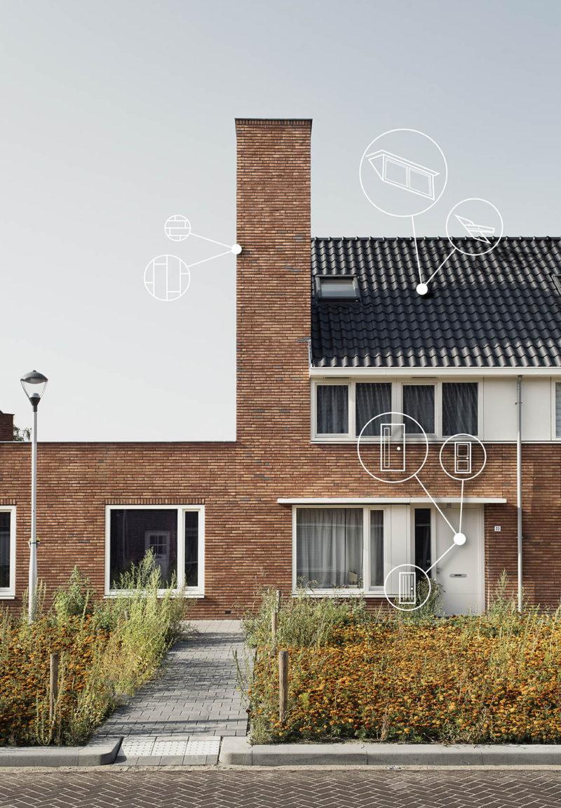 Wij bouwen standaard uniek met Da Vinci Huis
