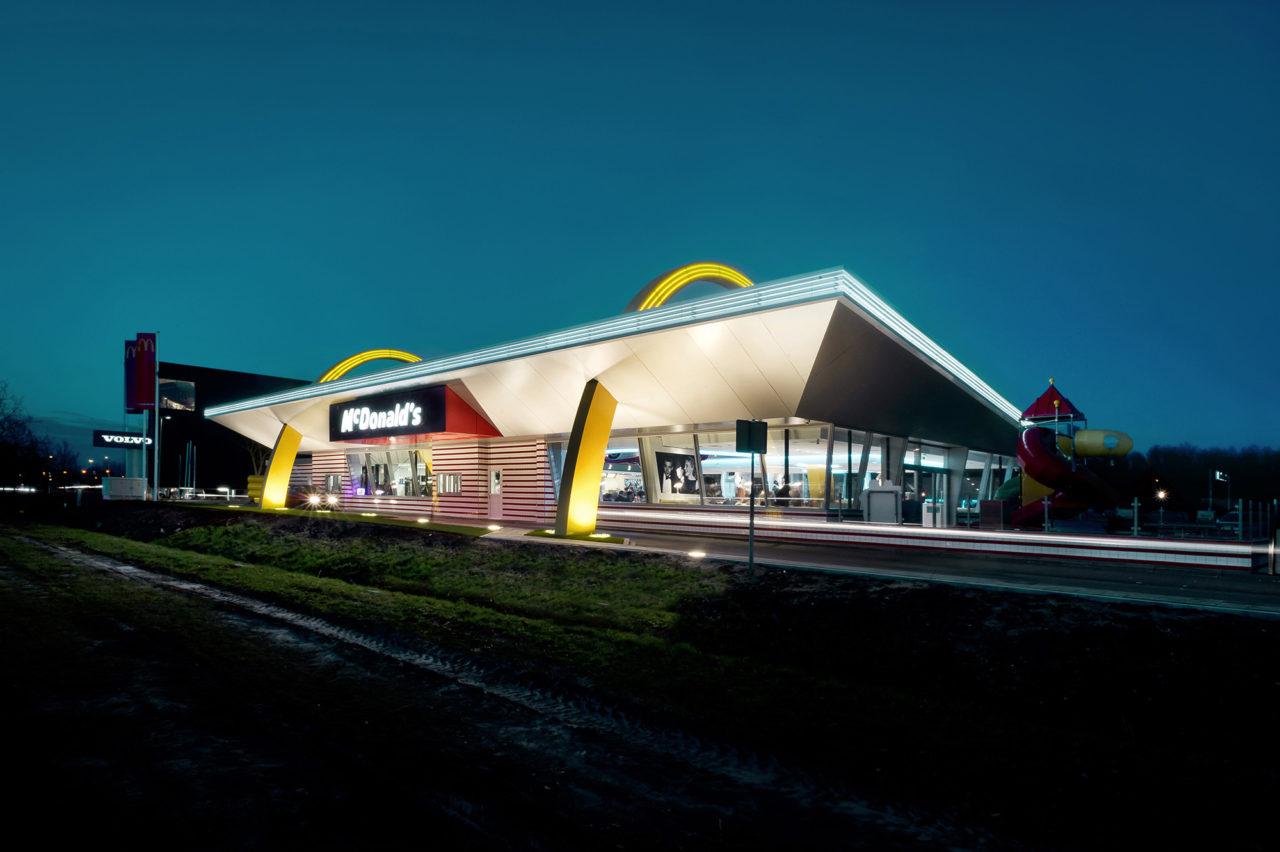 McDonalds Best