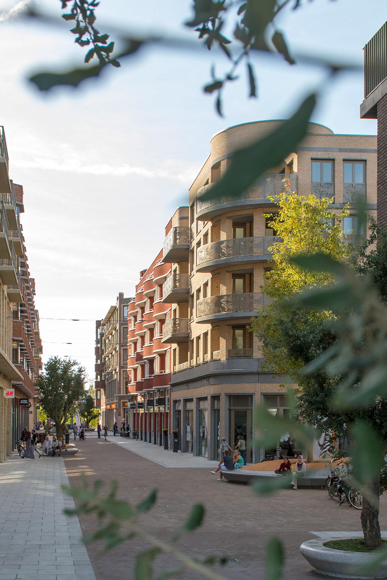 Leidsche Rijn Centrum