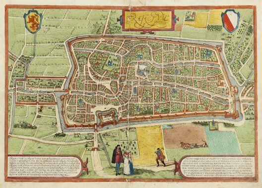 Zijdebalen, Utrecht