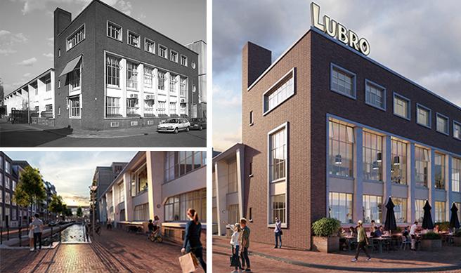 Lubro, Utrecht