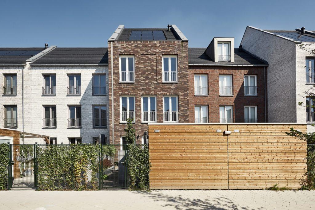 Lindenkruis, Maastricht
