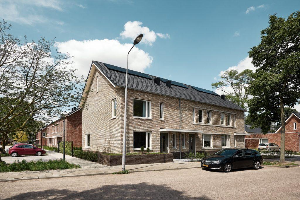 Annenborch, Rosmalen