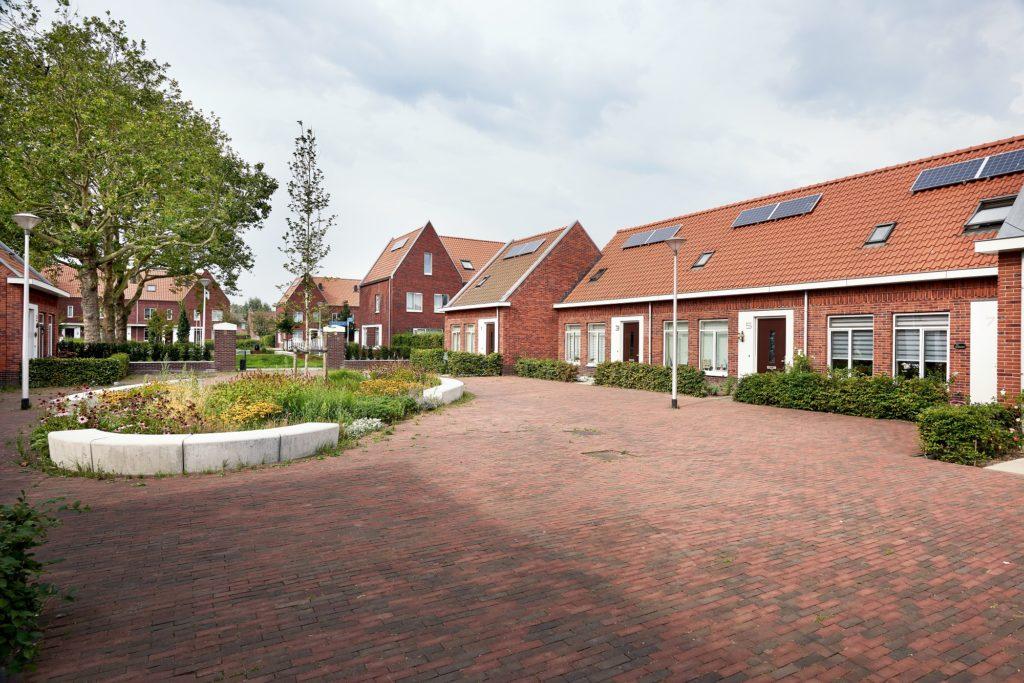 Staatsliedenkwartier, Leerdam