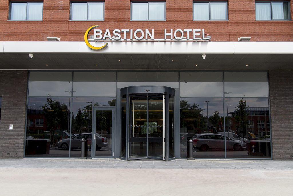 Bastion hotel waalre