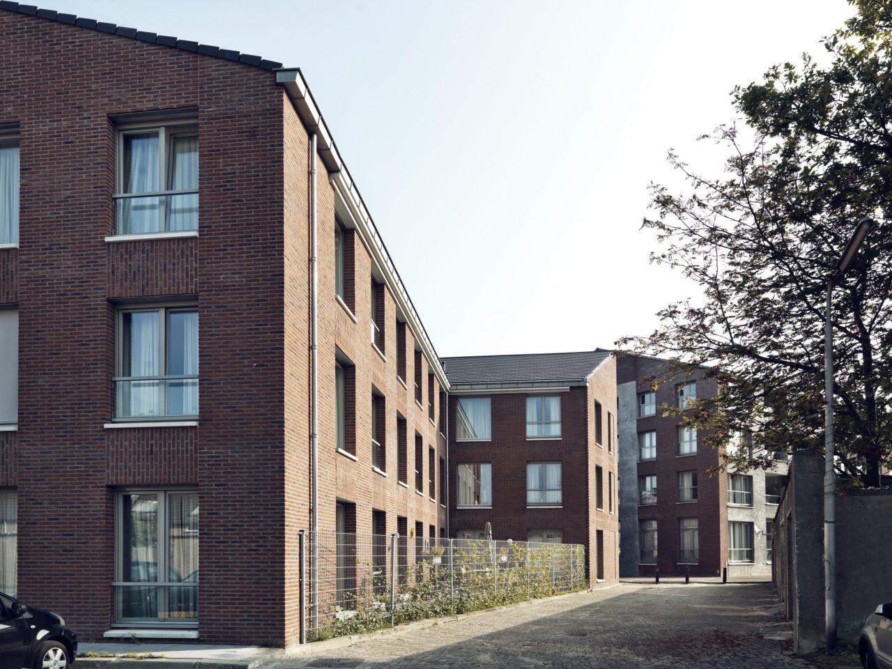 Rijghpark fase II, Tilburg