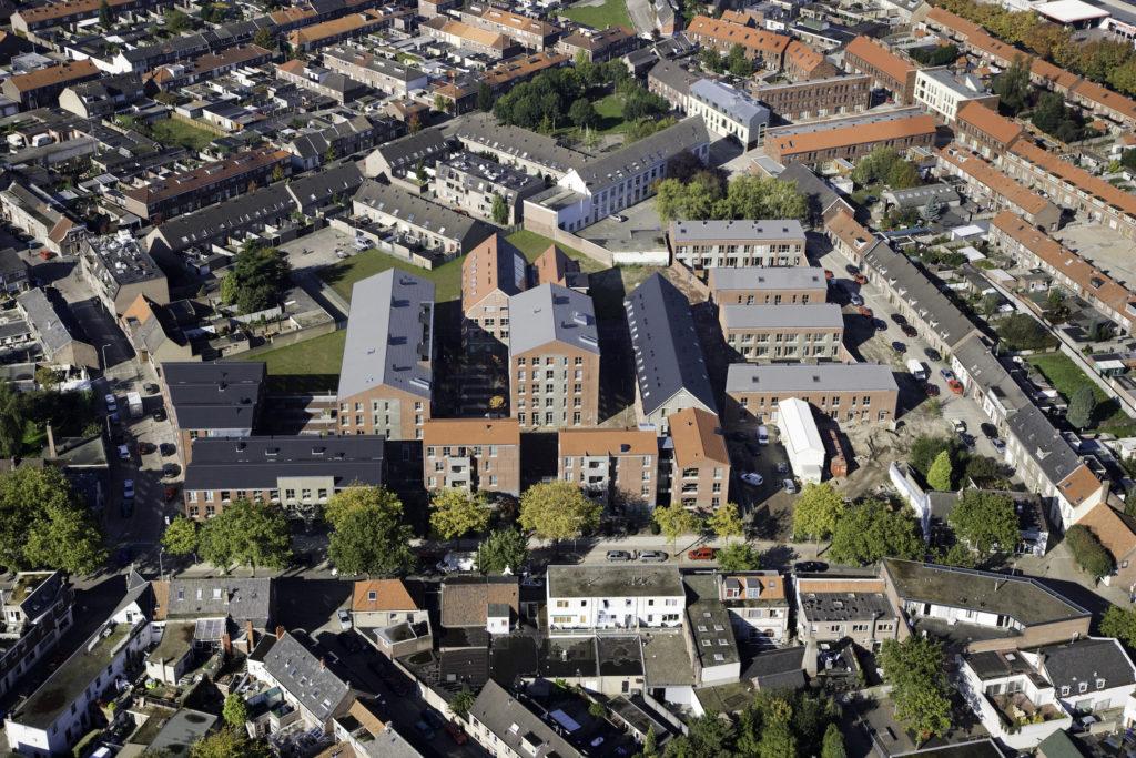 Rijghpark I,Tilburg