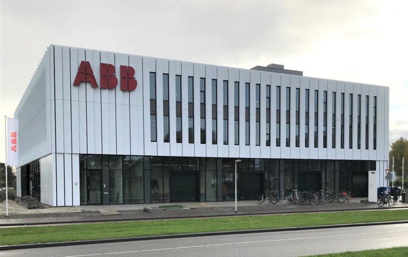 In gesprek met Gerard de Leeuw en Dennis Brouwer van ABB in Delft