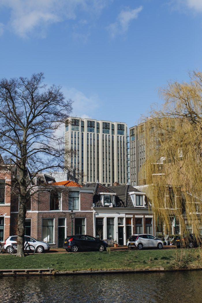 Lorentz, Leiden