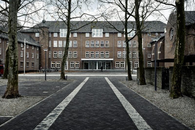 Gemeentehuis Venray